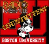 CountryFest at Boston University on Saturday September 15th