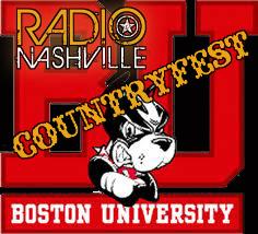 CountryFest at Boston University on Saturday September 15th