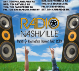 Radio Nashville Parks & Recreation Summer 2013 Tour Dates are here, check them out