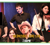 Wednesday, June 5th Radio Nashville brings it's Country show to TD Bank Amphitheater in Bensalem, PA