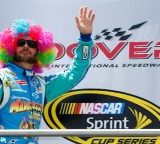 Friday September 27th Nascar weekend kickoff party at Dover International Raceway with Radio Nashville 6pm
