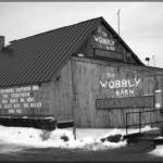 Make your plans now Big Country Weekend 2 at Wobbly Barn in Killington with Radio Nashville February 7th & 8th 2014